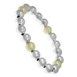 Click to view Pearl Bracelets