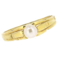 Click to view Pearl Rings