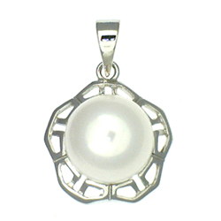 Click to view Pearl Pendants